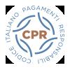 Abbiamo ottenuto la certificazione CPR